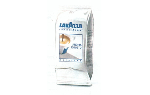 LAVAZZA AROMA E GUSTO ORIGINALE LAVAZZA POINT ( 100 CAPSULE ) - ottima-scelta-coffee-shop