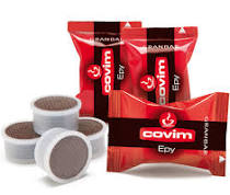 CAFFE' COVIM GRANBAR COMPATIBILE LAVAZZA POINT (100 CAPSULE) - ottima-scelta-coffee-shop