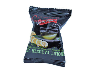 TE' VERDE AL LIMONE COMPATIBILE LAVAZZA POINT (1 CAPSULA) - ottima-scelta-coffee-shop