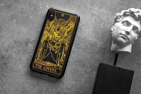 Tarot Card Phone Cases 2021 Collection
