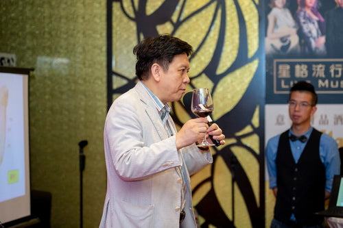 香港美酒佳餚節 hong kong wine and dine festival 品酒課程 wine tasting course 品酒術語 tasting terms