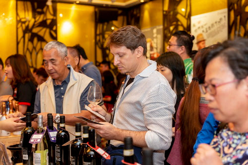 意大利品酒音樂文化節 HK Festivals & Events 香港意大利酒 italian wine in hong kong 訂紅酒 red wine order