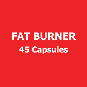 Fat Burner - prinovus nutrition