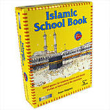 Islamic School Book Set: K to 6th Grade by Susan Douglass