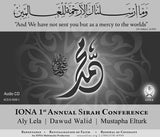 IONA's First Annual Sirah Conference CD set