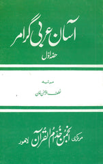 Arabic Learning With Urdu Instruction Parts 1 Through 4 Urdu