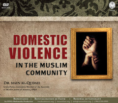 Domestic Violence In The Muslim Community Sh. Dr. Main Al-Qudah DVD