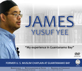 "James Yusuf Yee ""My Experience in Guantanamo Bay"" Lecture DVD"