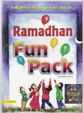 Ramadan Fun Pack by Siddiqa Juma