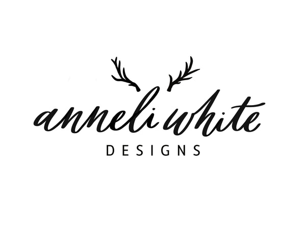Anneli White Designs Gift Card