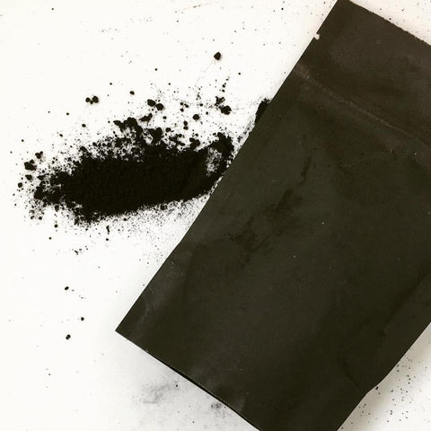 Activated Coconut Charcoal (70g)