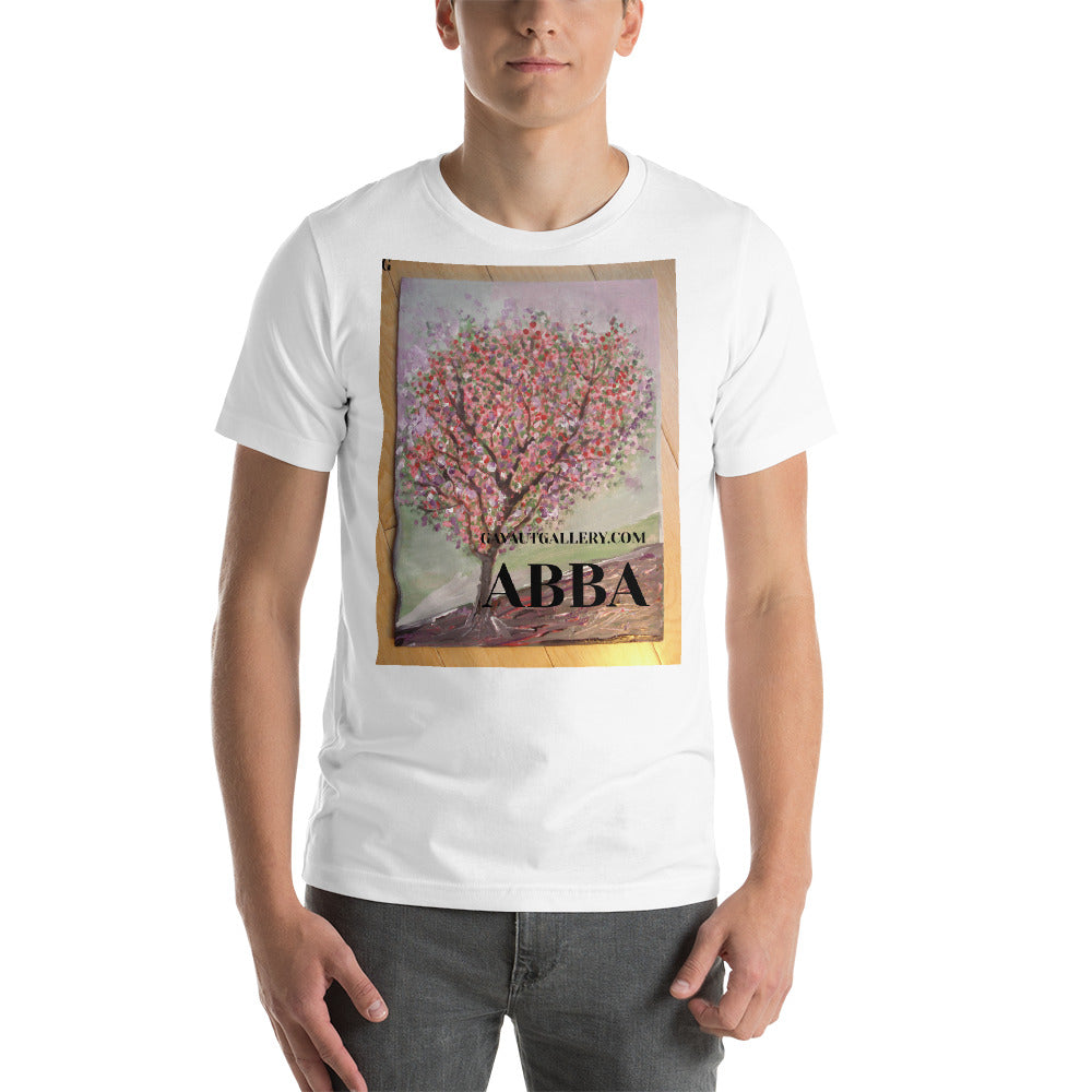 Say Thank you ABBA - Happy Father's Day Tee!