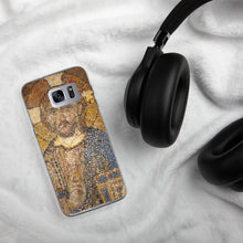 Load image into Gallery viewer, Samsung Case- Byzantine Icon of Christ the Rock