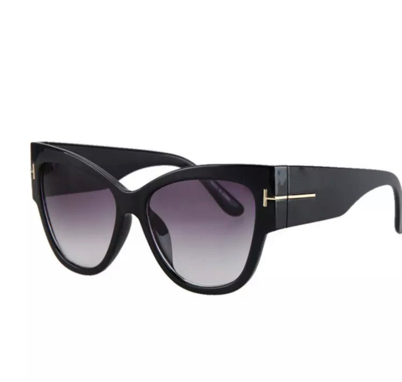 Belini Black sunglasses