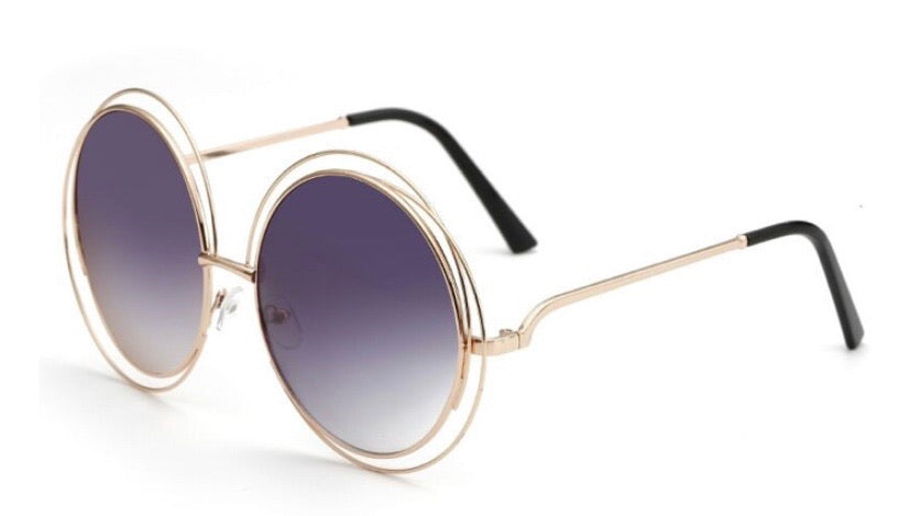 Rodeo Blu Sunglasses
