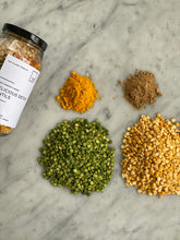 Load image into Gallery viewer, PREORDER - Delicious Detox Lentils #002 Turmeric Ginger