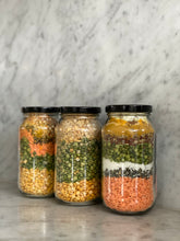 Load image into Gallery viewer, Lentils on Subscription - The Trifecta
