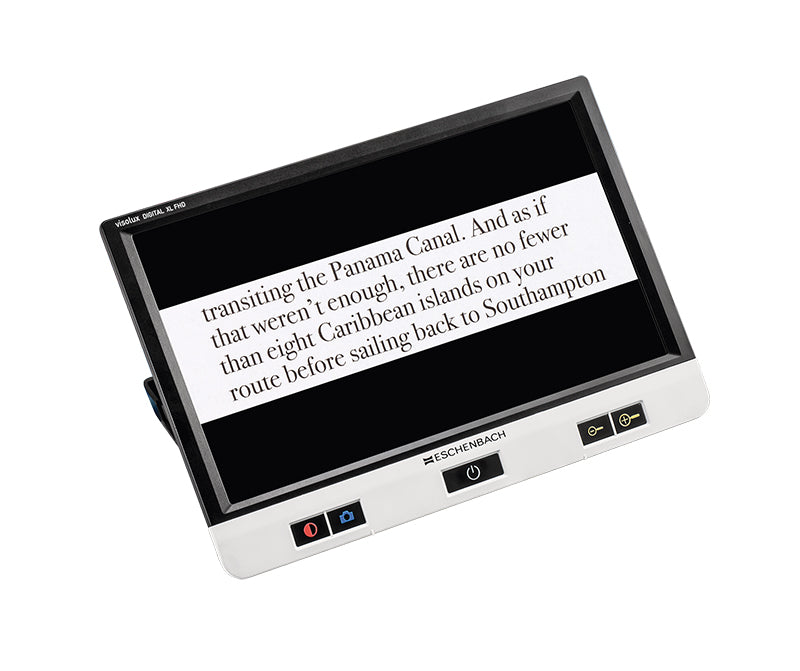 Visolux Digital XL FHD Magnifier