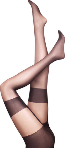 Violet Black Summer Tights