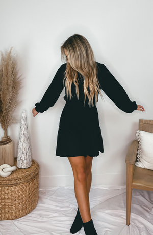 Makin' Moves Mini Dress