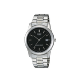 Casio Vintage MTP-1141A-1ARDF Silver Watch for Men - Diligence1International
