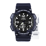 Casio AQ-S810W-2A2VDF Solar Powered Watch for Men - Diligence1International