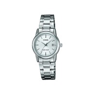 Casio Casual Watch Analog Display Japanese Quartz for Women LTP-V002D-7AUDF - Diligence1International