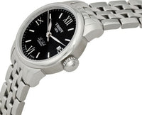 Tissot Swiss Made T-Classic Le Locle Automatic Small Stainless Steel Ladies' Watch T41118353