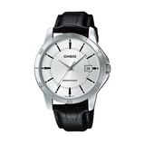 Casio MTP-V004L-7AUDF Resin Watch For Men - Diligence1International