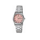 Casio LTP-V006D-4BUDF Stainless Steel Strap Watch for Women - Diligence1International