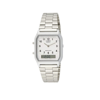 Casio Vintage AQ-230A-7BMQ Watch - Diligence1International