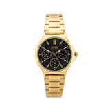 Casio LTP-V300G-1AVDF Gold Plated Watch for Women - Diligence1International