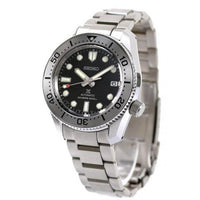 Seiko 1968 Japan Made Gen 2 Baby Marinemaster Black 200M Men's Diver's Watch SPB185J1 - Diligence1International