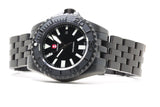 Swiss Mariner Stealth Series Men's Watch SG8299K74A-BKBKGN
