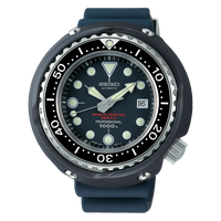 Seiko 55th Anniv Prospex Limited Edition Emperor Tuna Marinemaster 1000M Watch SLA041J1 - Diligence1International