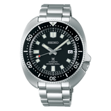Seiko 1970 Recreation Apocalypse Captain Willard 200M Men's Stainless Steel Watch SPB151J1 - Diligence1International