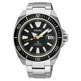 Seiko Prospex King Samurai Black Diver's Men's Watch SRPE35K1 - Diligence1International