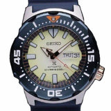Seiko Prospex Monster PH TR Limited Edition Gen 4 Diver's 200M Men's Watch SRPF33K1