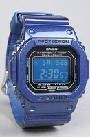 Casio G-Shock Tough Solar Digital Crazy Colors Metallic Blue Watch G5600CC-2DR - Diligence1International