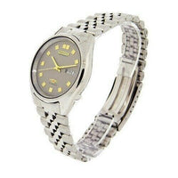 Jewelry & Watches:Watches, Parts & Accessories:Wristwatches - Citizen Classic Automatic Men's Stainless Strap Watch NH2149-50J