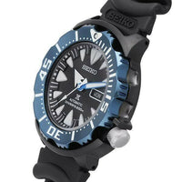 Jewelry & Watches:Watches, Parts & Accessories:Wristwatches - Seiko Blue Sea Monster Gen 2 200M Diver's Men's Watch SRP581K1