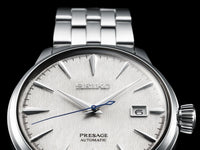 Jewelry & Watches:Watches, Parts & Accessories:Wristwatches - Seiko Limited Edition Presage Cocktail Fuyugeshiki Ladies' Stainless Steel Watch SRP843J1
