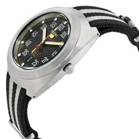 Seiko 5 Sports Carbon Fiber Dial Limited Edition Helmet Turtle Watch SRPA93K1 - Diligence1International