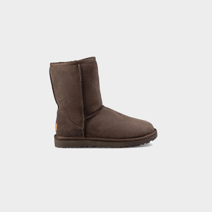 UGG Women's Classic Short II Boot - Chocolate