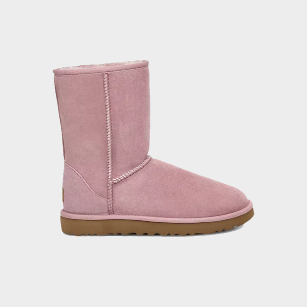 UGG Women's Classic Short II Boot - Pink Crystal