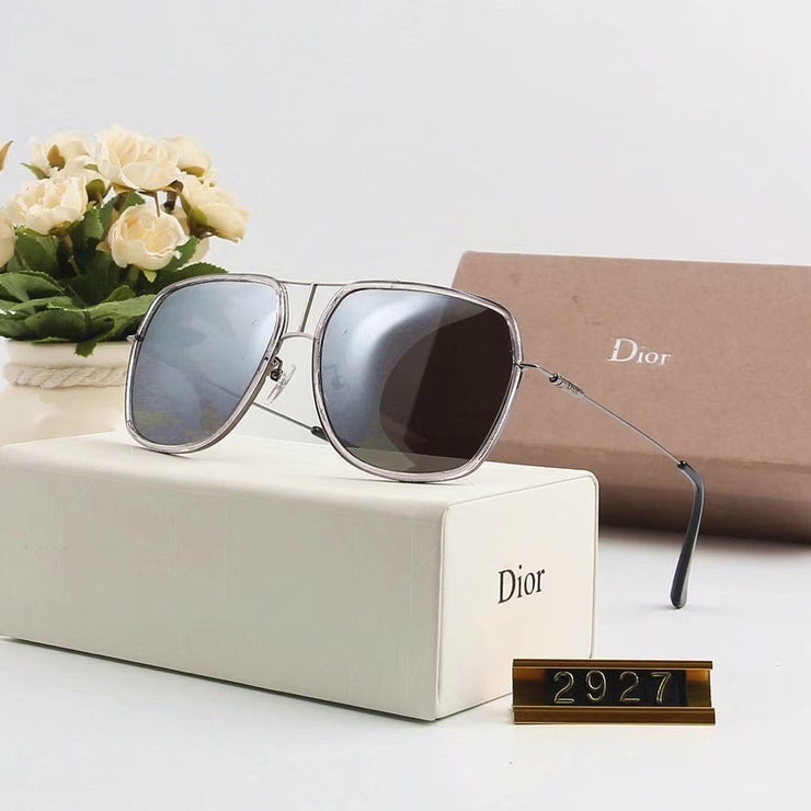 Dior Sunglasses D2927 - Grey and Silver _mxm_store_exclusive_brands