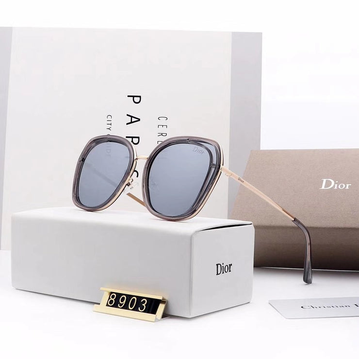 Dior Sunglasses D8903 - Silver _mxm_store_exclusive_brands