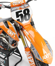 Load image into Gallery viewer, KTM WHITE CAMO