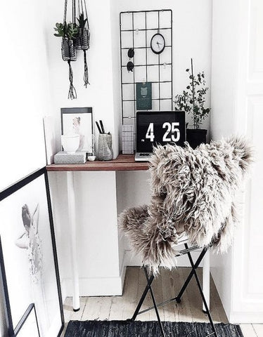 IDEAS PARA DISEÑAR TU HOME OFFICE