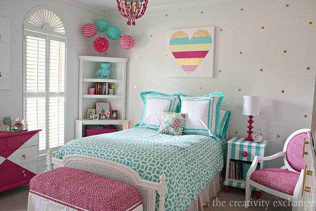paint colors for tween bedrooms 7 ideas de rec 225 maras para ni 241 as dobleuu 19403
